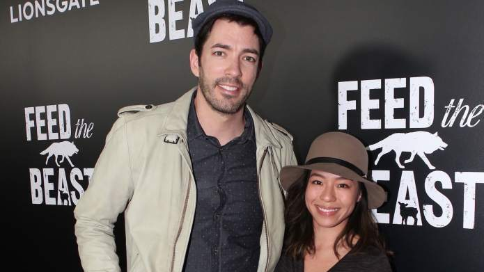 Property Brothers Wedding.Property Brothers Drew Scott Is Losing Sleep Over Wedding Planning