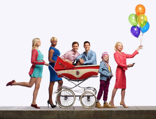 NBC's The New Normal proves that