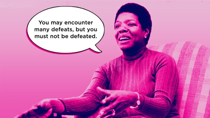 30 excellent quotes from powerful women
