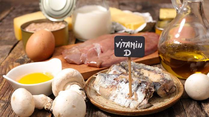 How a Vitamin D Deficiency Almost
