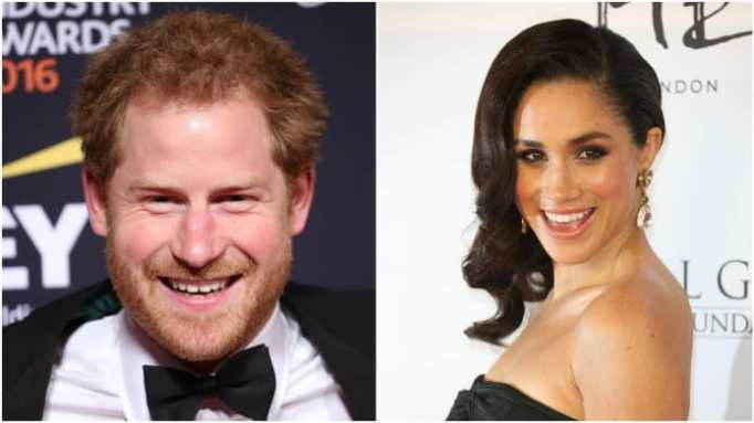 Celebs who could be engaged soon: Prince Harry & Meghan Markle
