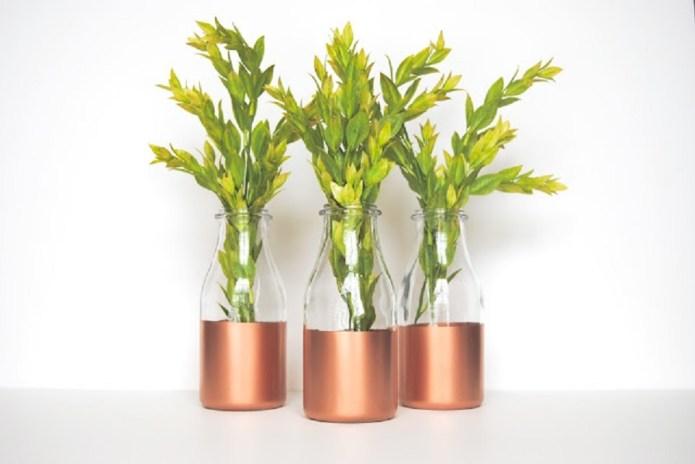 7 Chic ways to add copper