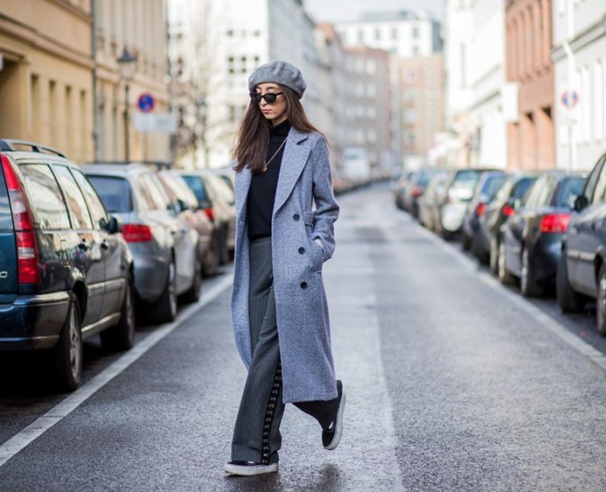 What Do The Colors You Wear Say About You | Gray is a neutral hue and a transition color