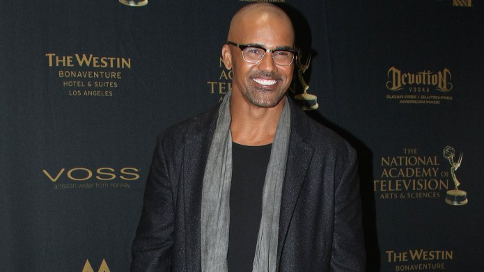 Shemar Moore was swindled by a