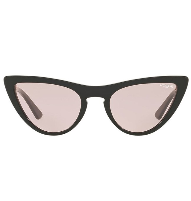 What to Wear to Every Summer BBQ: Vogue Eyewear x Gigi Hadid VO5211S 54 | Summer Fashion 2017