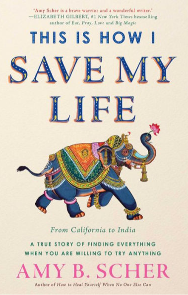 This Is How I Save My Life cover