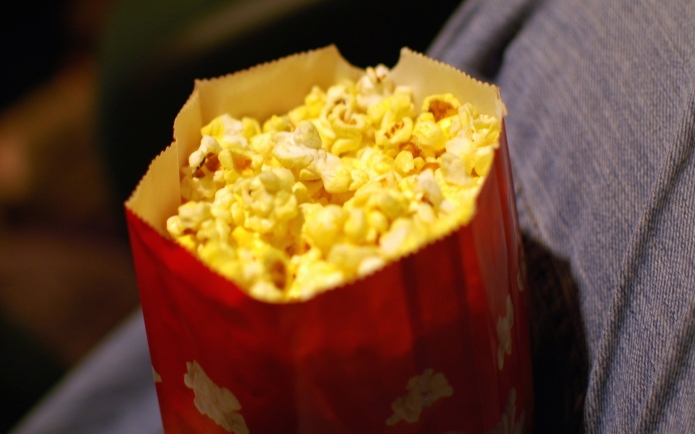 8 Movie theater snack hacks