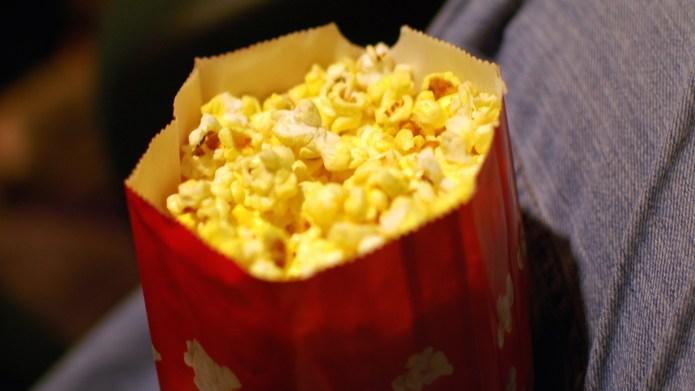 8 Movie theater snack hacks