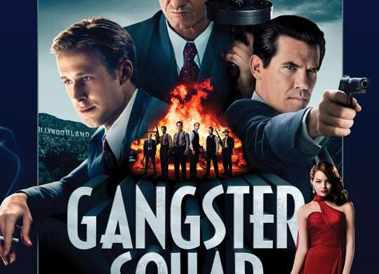 Gangster Squad set to rumble in
