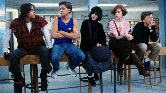 'The Breakfast Club' stars: Where are