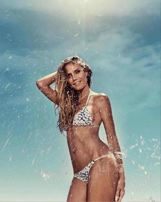 Heidi Klum Swim