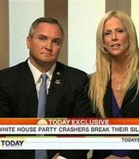 White House crashers
