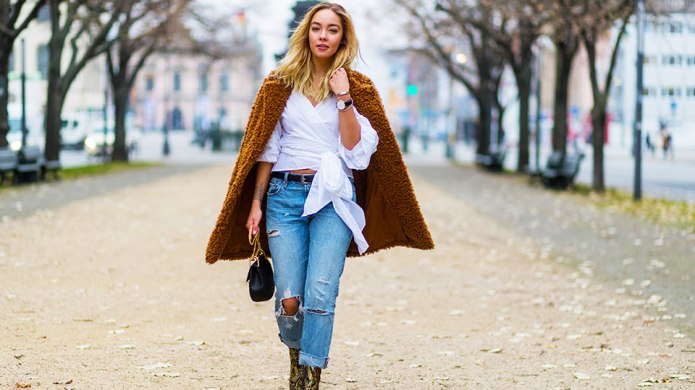 37 Denim Pieces You Need to