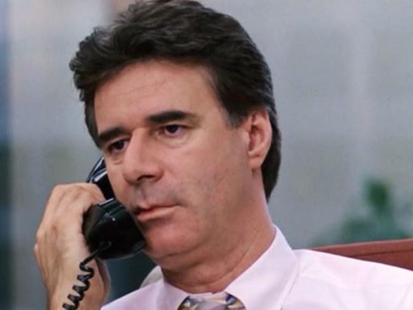Lyman Ward played Tom Bueller in Ferris Bueller's Day Off