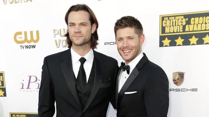 Who's hotter: Supernatural's Jared Padalecki vs.