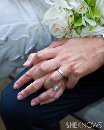 Tonya Wertman wedding photo