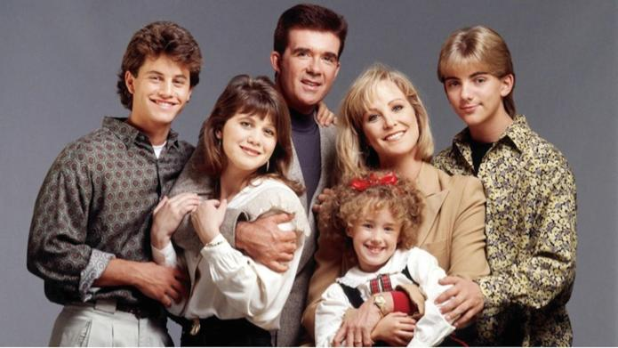 Remembering Growing Pains: 16 Best moments