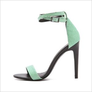 Tibi heels