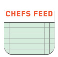 Chef's feed