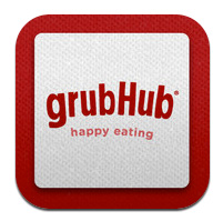 GrubHub delivery and takeout