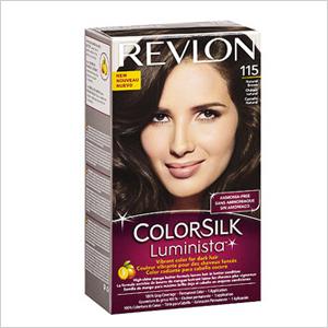Revlon ColorSilk Luminista