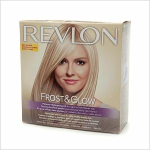 Revlon Frost & Glow