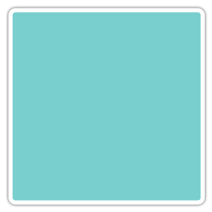 Mexicali Turquoise