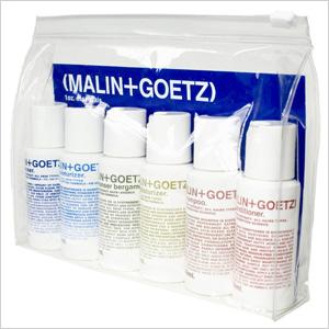 Malin + Goetz Essentials Kit