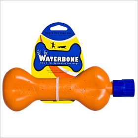 Waterbone Dog Sprinkler