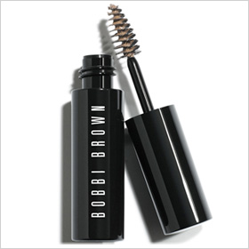 Try it: Bobbi Brown Natural Brown Shaper and Hair Touch Up ($20).