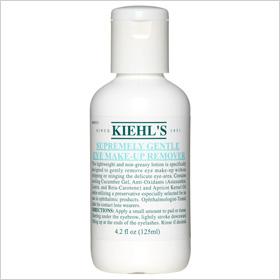 Keihl's Supremely Gentle Eye Makeup Remover, $17