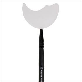 e.l.f. Studio Mascara and Shadow Shield, $3