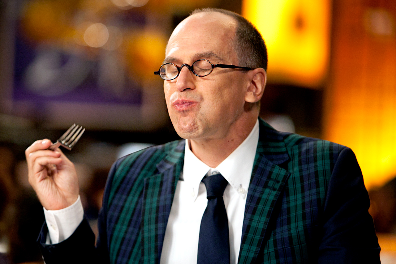The good and bad dishes of Top Chef in 12 images 2