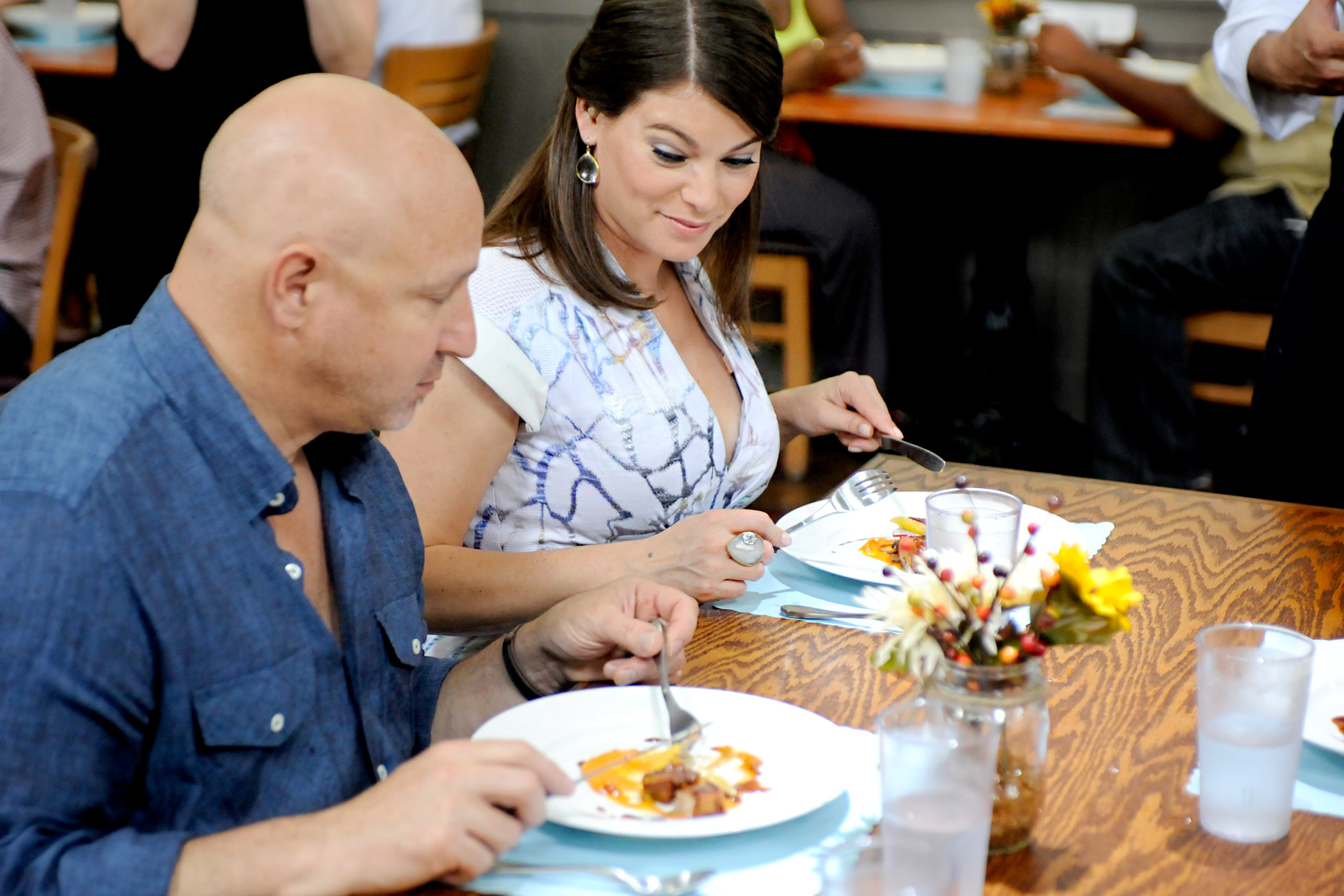 The good and bad dishes of Top Chef in 12 images 7