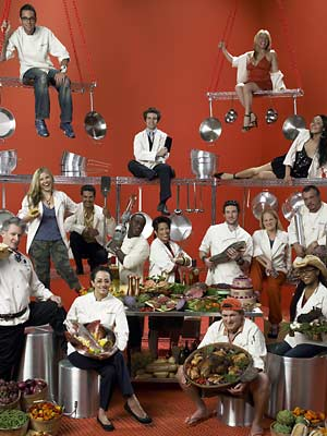 Maybe one of these chefs will be in your town