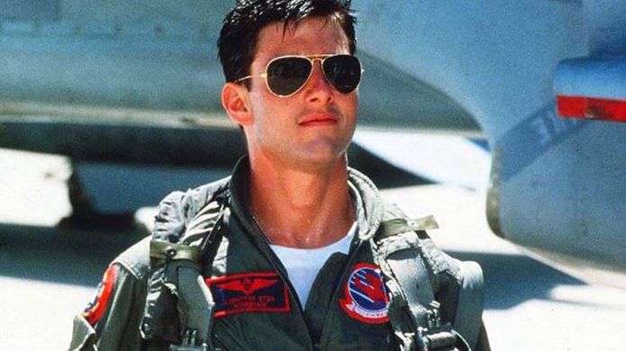 10 reasons Top Gun is basically