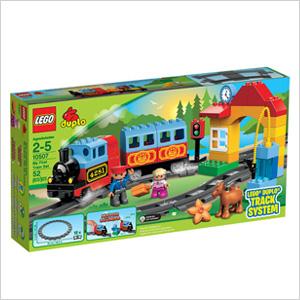LEGO DUPLO My First Train Set