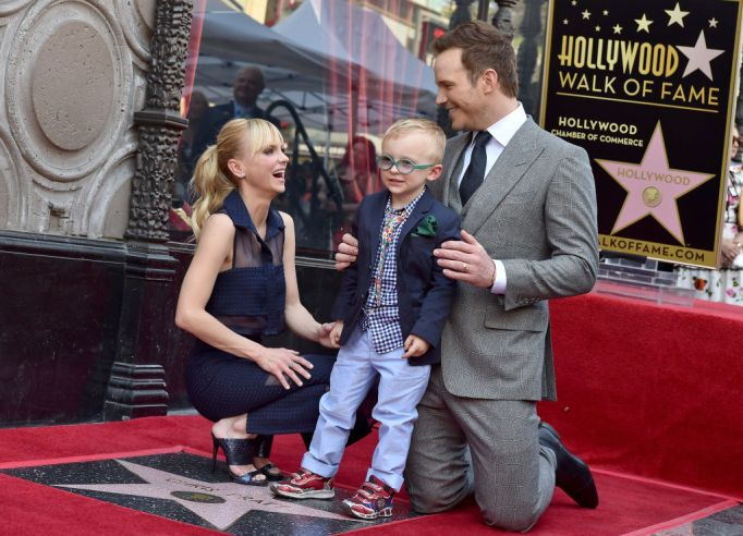 Things Chris Pratt's Done Since His Split: Divorce on Hold