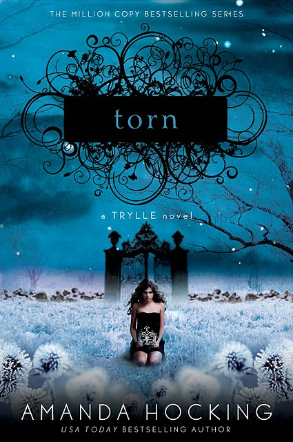 Torn by Amanda Hocking