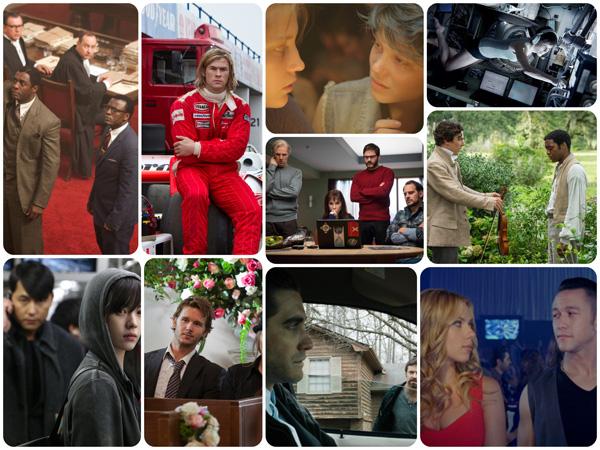 Toronto International Film Festival 2013