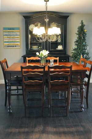 Totally Lauren Amber -- Living Room