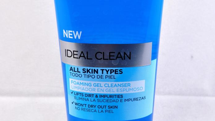 L'Oreal 48 Hour Ideal Moisture Lotion