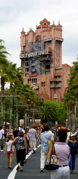 Tower of Terror - Florida