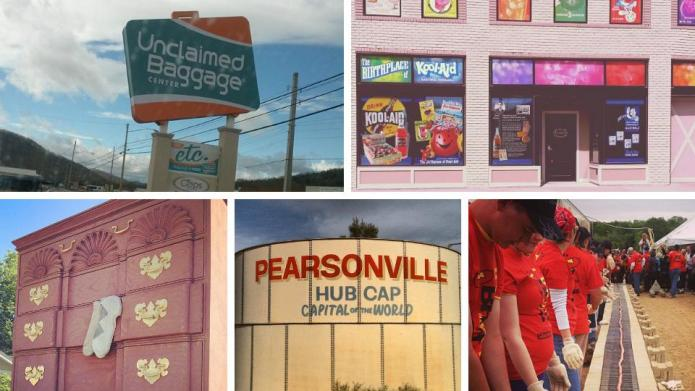 5 Hometowns with hilarious claims to