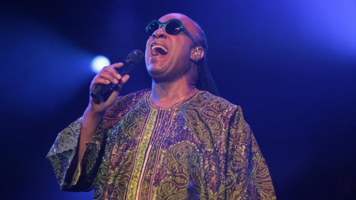Stevie Wonder welcomes ninth child: Meet