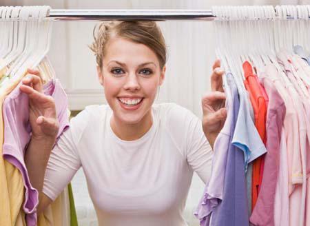 Closet envy: the most incredible closet