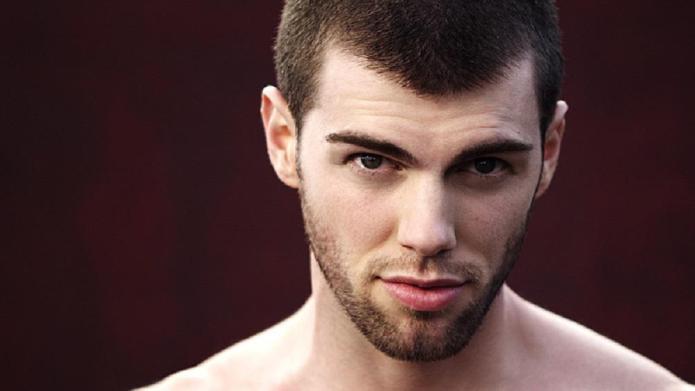 America's Next Top Model eliminee Ben