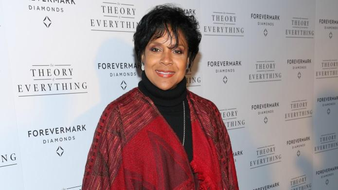 Bill Cosby's TV wife Phylicia Rashad