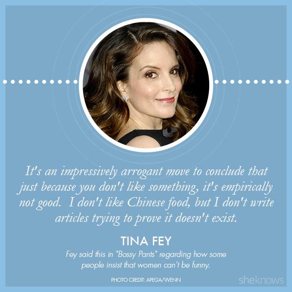 Tina Fey vs. Amy Poehler quotes: Who said it? – SheKnows