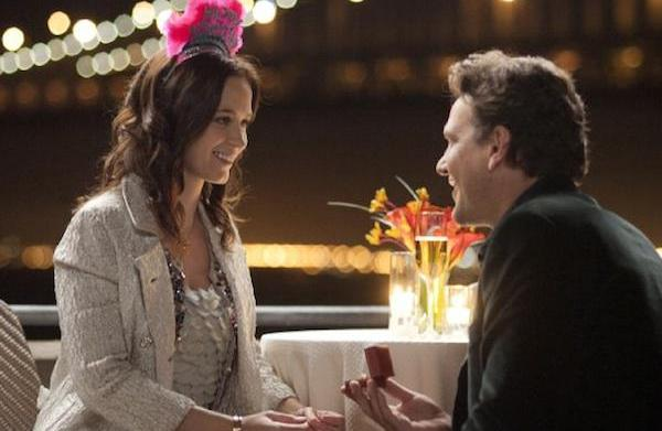 Top DVD releases: The Five-Year Engagement